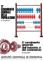 5° censimento industria e commercio